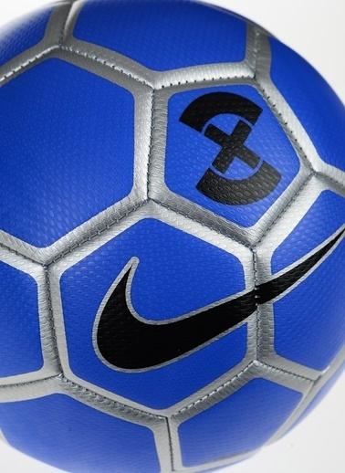 Nike Futbol Topu Mavi